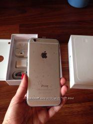 Продам apple iphone 6 silver точная копия