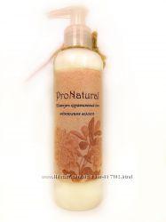 Шампунь кератиновий для відновлення волосся