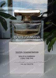 Dolce & Gabbana L Eau The One.