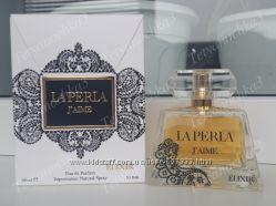 распив ароматов La Perla