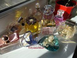 распив оригинальной парфюмерии, все ароматы в наличии.