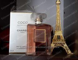распив парфюмерии Chanel.