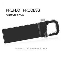 USB Flash drive флешка 16 Гб  Карабин