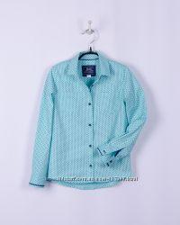 Школьные блузки для девочек ТМ BoGi новая весенняя коллекция