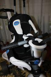 продам трехколесный велосипед Smart Trike Zoo корова