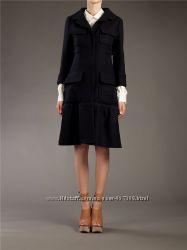 Новое брендовое пальто Nina Ricci. оригинал