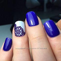 Новый Набор Гелей пластилин для ногтей SNC ARTnails Plastiline