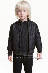 Курточка H&M 3-4 года