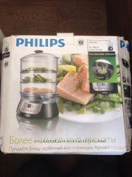 Продам пароварку Philips HD 914091