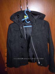 Пальто Adidas р. - 4042. Шерсть 70 . Оригинал. Индия. Срочно