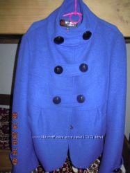 Отличное кашемировое пальто р. М