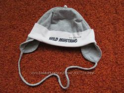 шапка wojcik