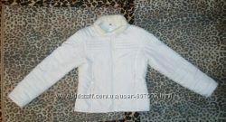 Куртка демисезонная размер L