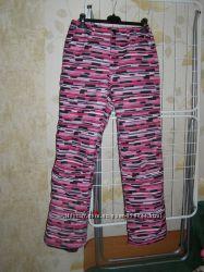 Тёлые штаны