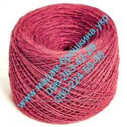 Продам пряжа для вязания полушерсть
