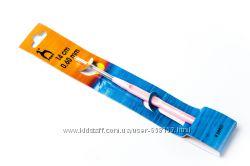 PONY - крючок с ручкой 1. 25мм, 0. 60мм, 0. 75мм