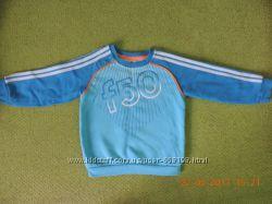 Теплый детский костюмчик Adidas F50 оригинал