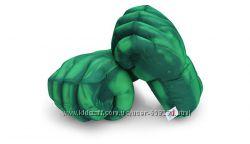 Перчатки Руки Халка Hulk hands