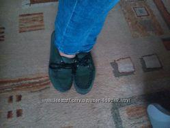 Слипоны туфли криперы