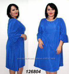Женское платье от 48 до 56 размера