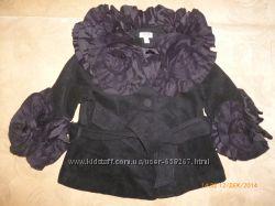 Продам модный, кашемировый пиджак-пальто MOSCHINO