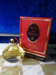 Духи французские Parfum de Mariana от Lauren винтаж