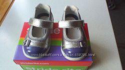 Туфли кожаные для девочки р. 19, 5 12см