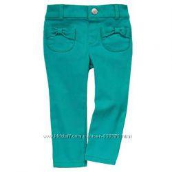 Красивые брюки на девочку р. 2т с Джимбори