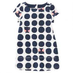 Платье для девочки с совами р. 2т с Крейзи 8
