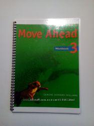Move Ahead elementary, 1, 2, 3