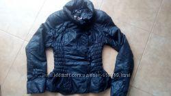 Куртка курточка демисезон весна-осень 48 размер