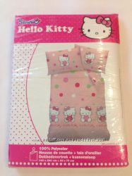 Постельный набор Hello Kitty