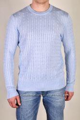 Шикарный мужской свитер из шерсти мериноса