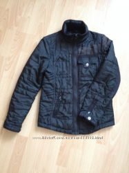 Стильная демисезонная куртка на 12-13 лет