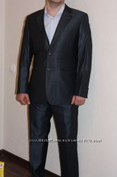 Продам костюм новый от Voronin Exclusive Воронин 81-вовна, 19-шовк