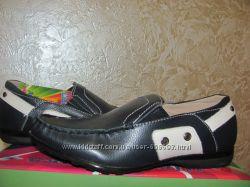 Туфли для мальчика Распродажа 33. 34 нат кожа