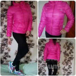 курточка деми Adidas р 48-50