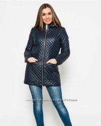 Демисезонная женская куртка фирмы  Prunel 432