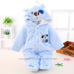 Детская одежда для малышей