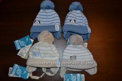 Barbaras Польские шапки  р36-38