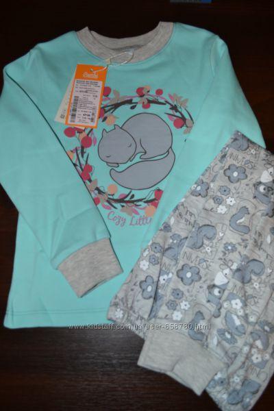 Пижама Бемби кп189  р110