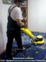 Химчистка натуральных и синтетических ковров. Устранения пятен, запахов.
