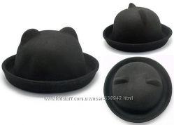 Шляпка Ушки