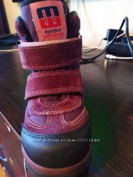 Ботинки зимние Miniemen 26 размер