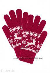 Зимние сенсорные перчатки