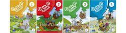 Учебники Fly High Pupil&acutes Book Activity Book