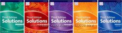 Solutions 3-rd edition Student&acutes Book  Work Book