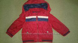 Куртка Next 92р.