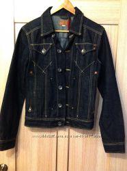 Стильная джинс  куртка LEE COOPER