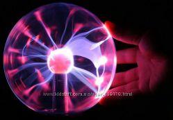 Плазменный шар, шар Тесла
